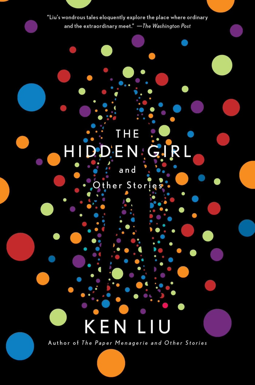 hidden girl ken liu sci fi