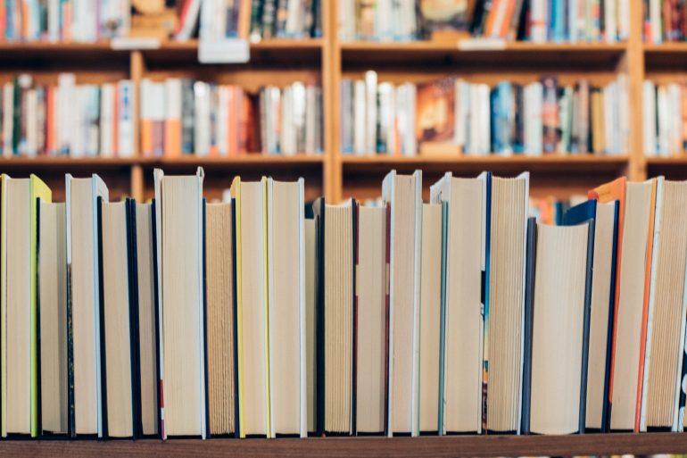 mejores libros de ciencia ficcion 2020