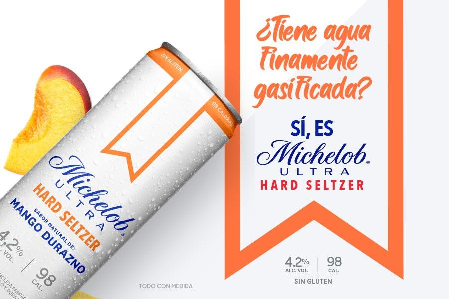 ¿Qué es un Hard Seltzer y por qué deberías brindar con uno?