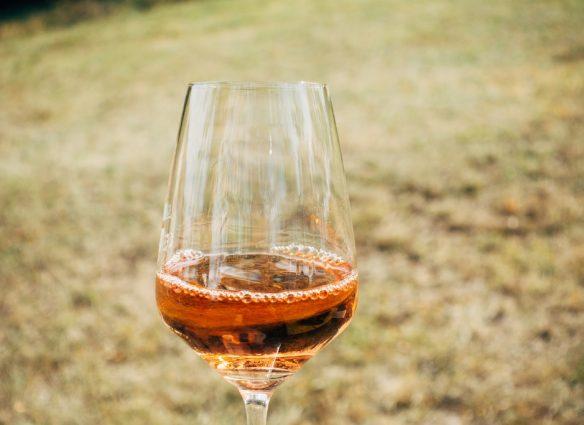 Mejores vinos para año nuevo copa