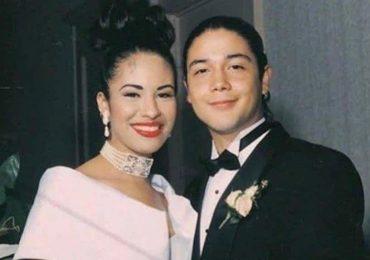 Qué hace el esposo de Selena