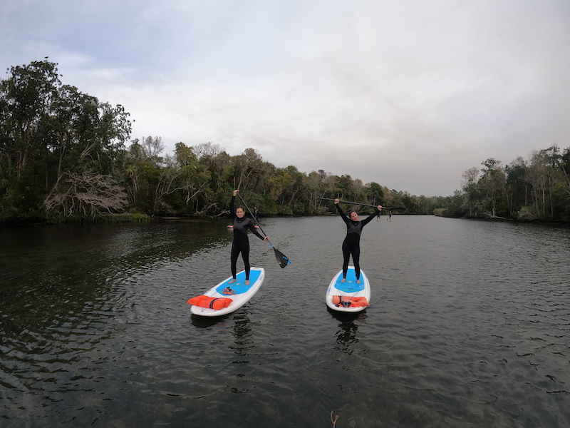 Qué hacer en Florida Paddleboard