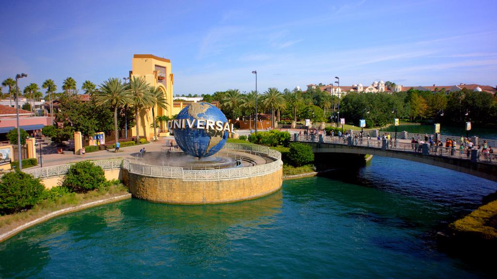 Qué hacer en Florida Universal