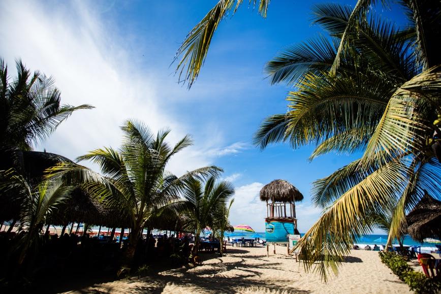 vacaciones Riviera Nayarit