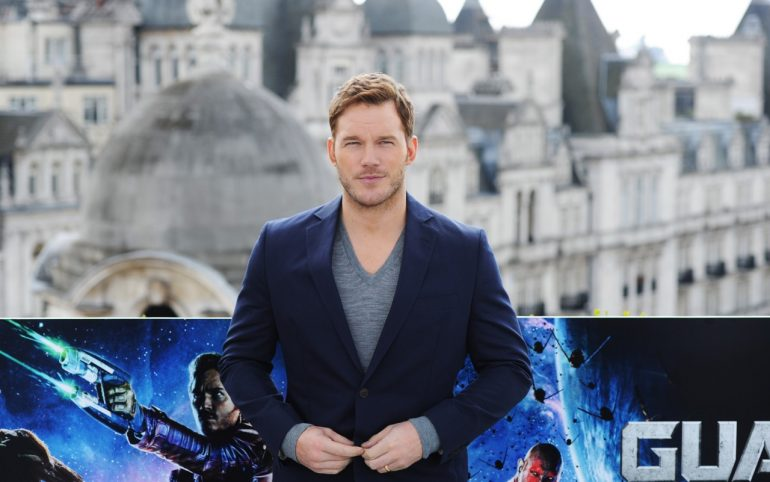 star lord bisexual