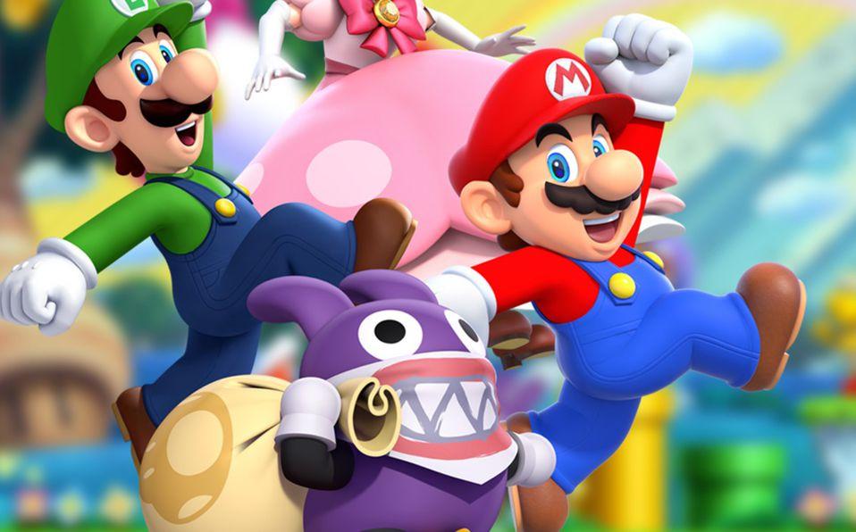 Nintendo Arte