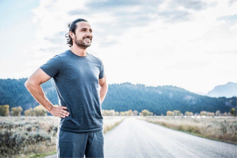 Bienestar, vida saludable y wellness