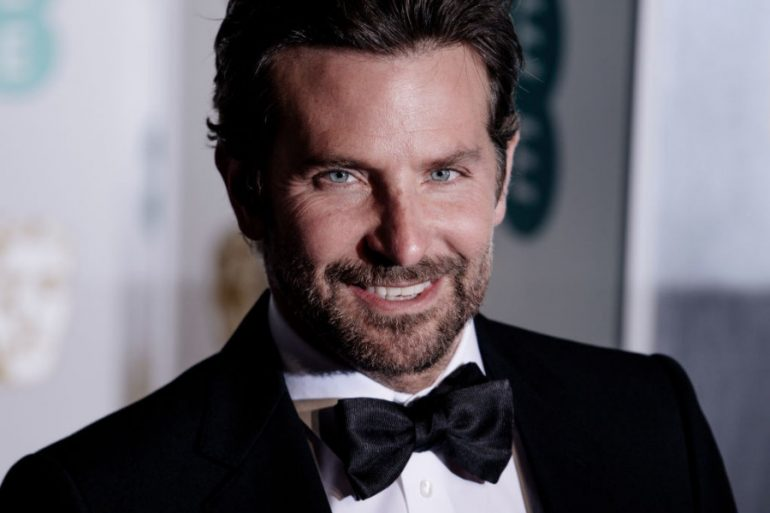 Bradley Cooper biografía