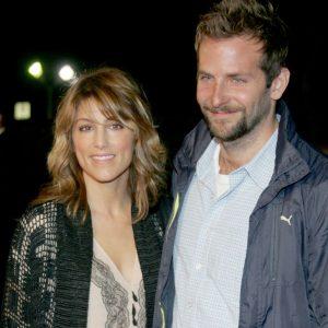 Bradley Cooper y su es esposa Jennifer Esposito