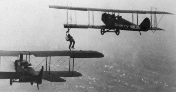 fotografías vintage de 1921