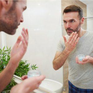 Cuidado de la piel para hombres