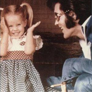 Lisa Marie hija de El Rey