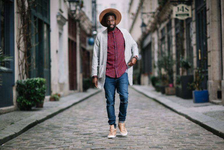jeans para hombre 2021