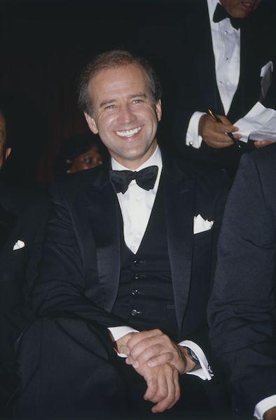 Joe Biden fiesta