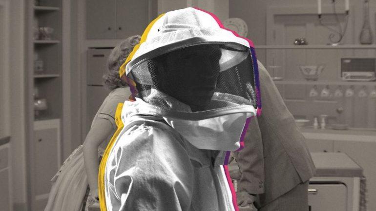 Quién es el apicultor en WandaVision