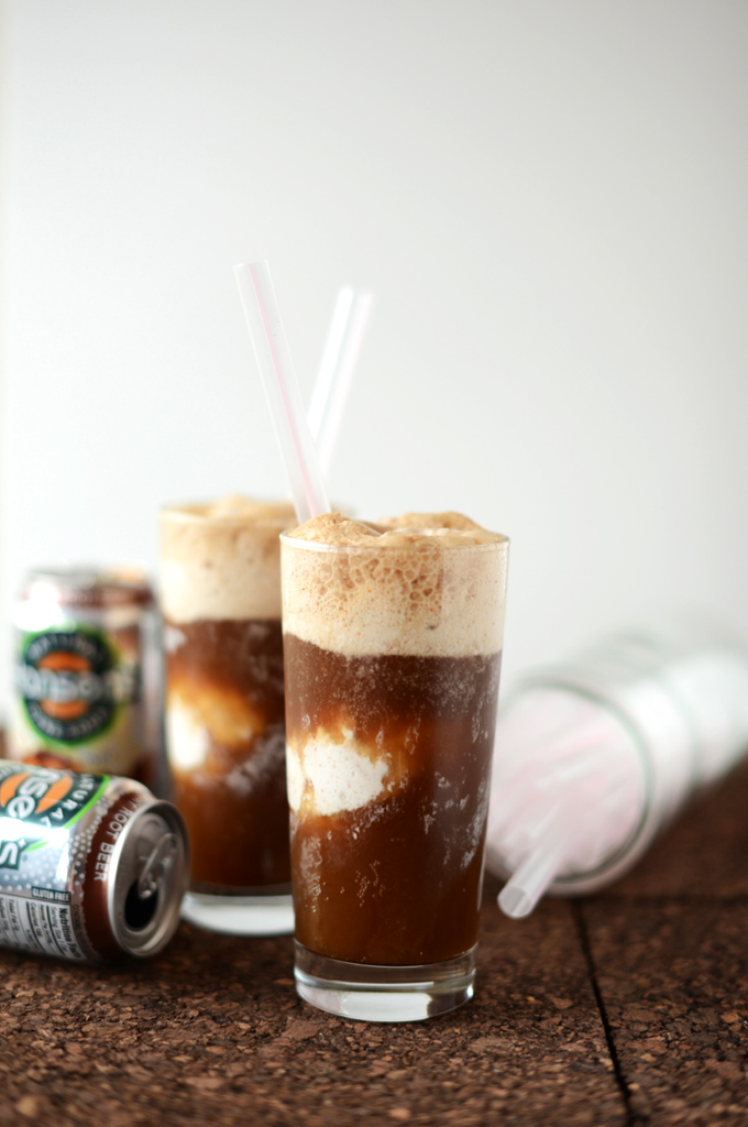 Recetas de cocteles con ron café
