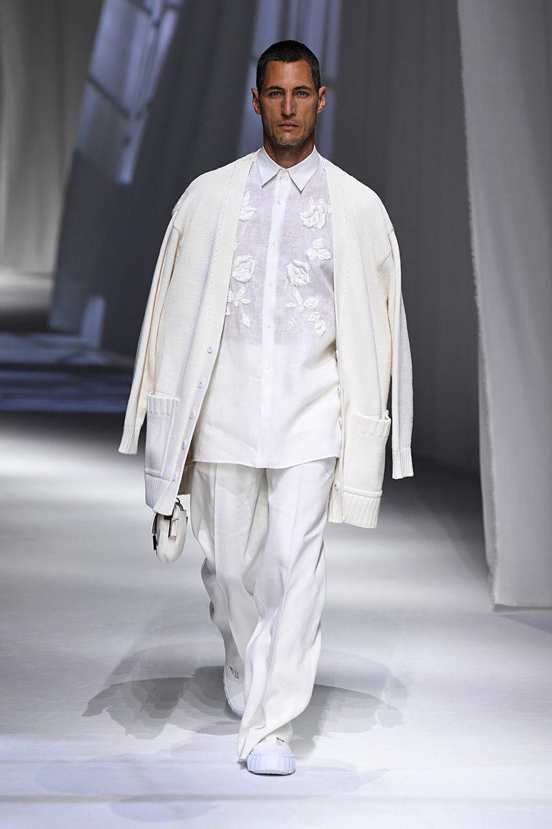 Resumimos las cuatro próximas estaciones en una completa guía con todo lo que habrá de nuevo en las tendencias de moda para hombre para el 2021