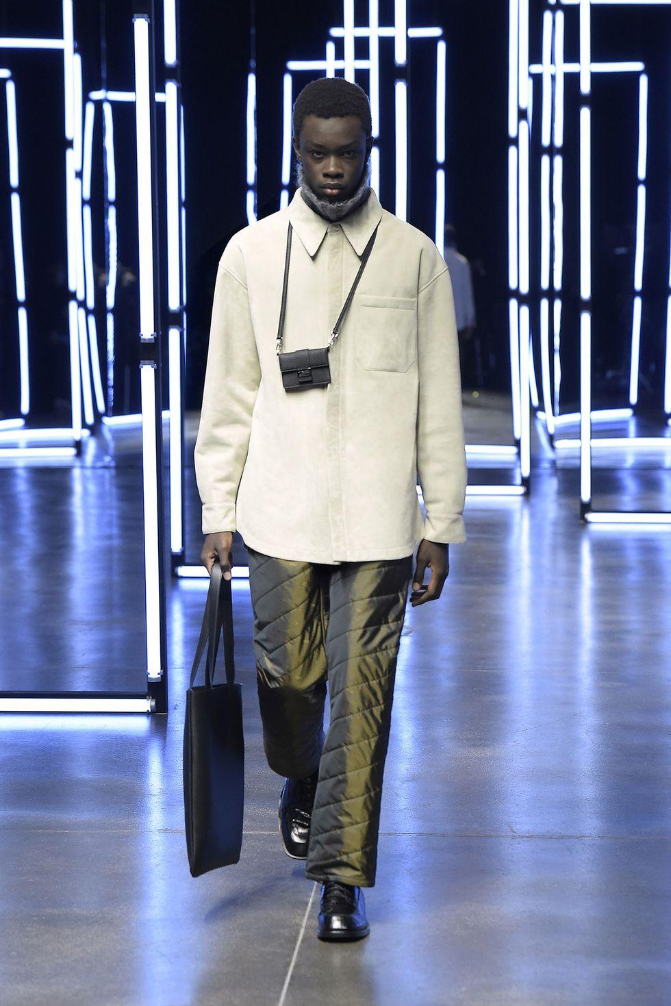 Las Tendencias En Moda Para Hombre Mas Importantes De 2021