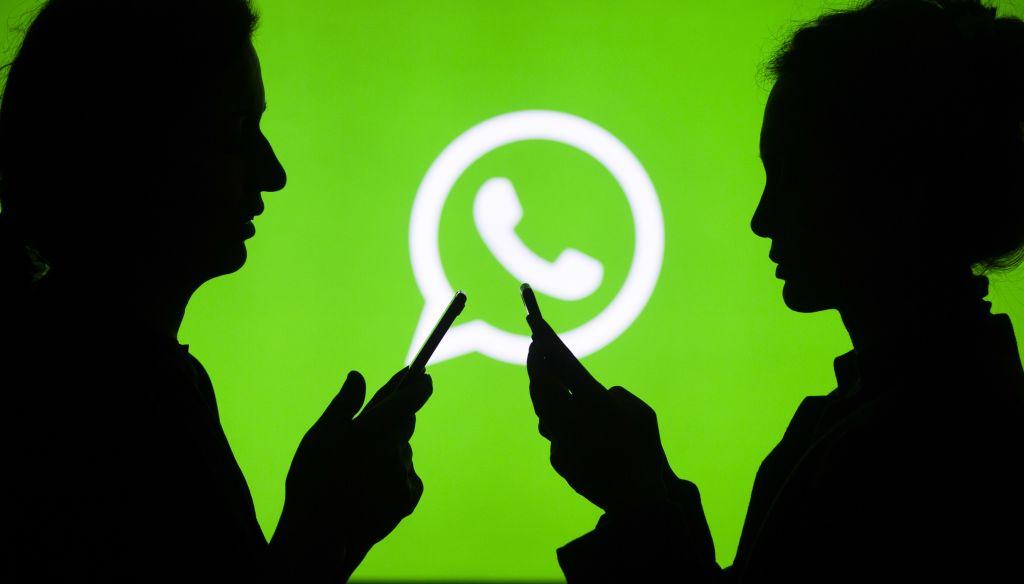 whatsapp políticas