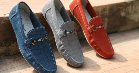 cinturón debe combinar con zapatos