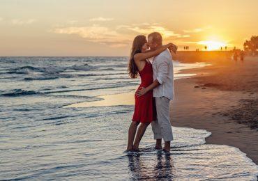 cómo planear una escapada romántica