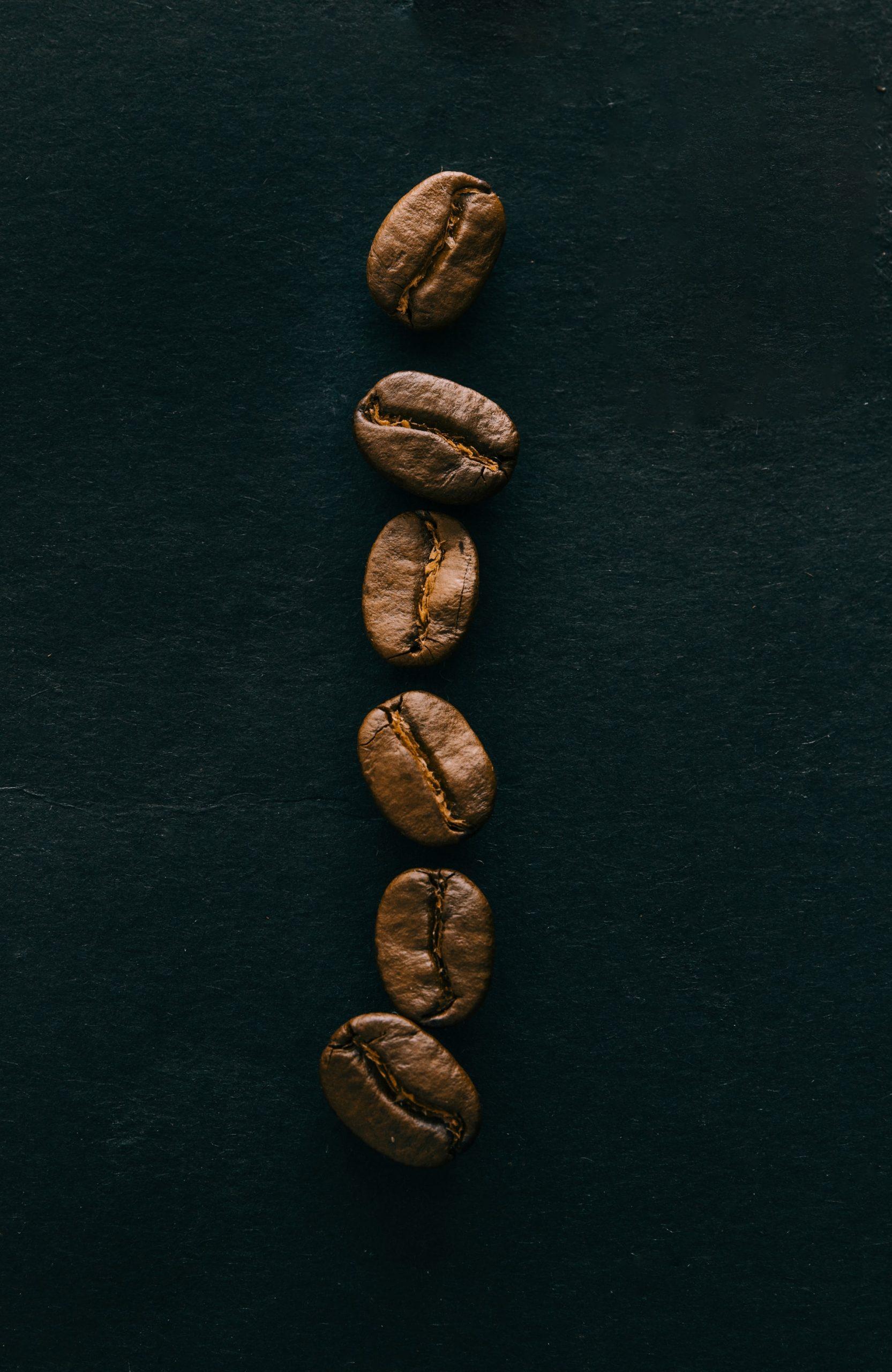 cómo preparar café en casa