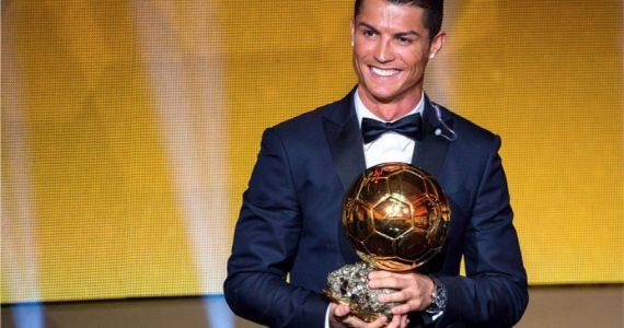 Cristiano Ronaldo: Biografía