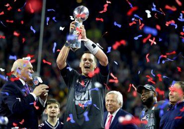 dinastías super Bowl