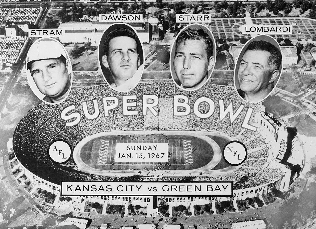 historia super bowl