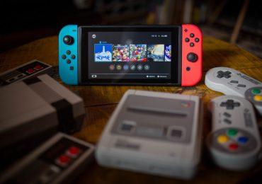 mejores juegos nintendo switch