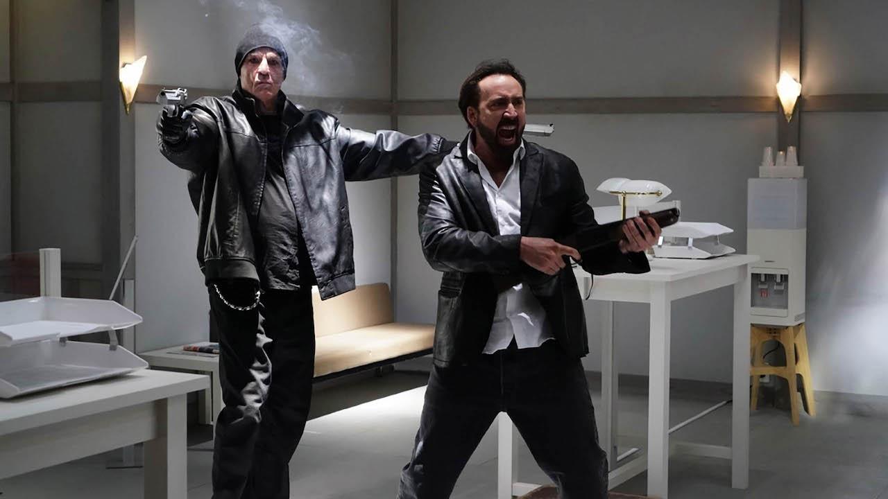 Películas Festival Sundance 2021 Nicolas Cage