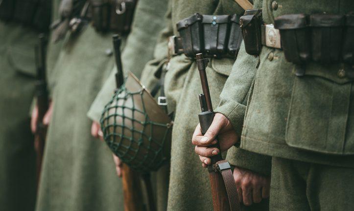 películas segunda guerra mundial