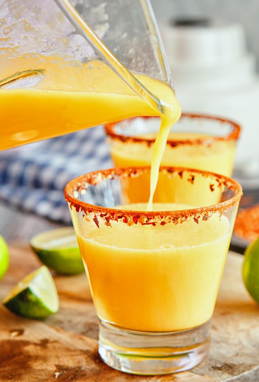 recetas de margarita