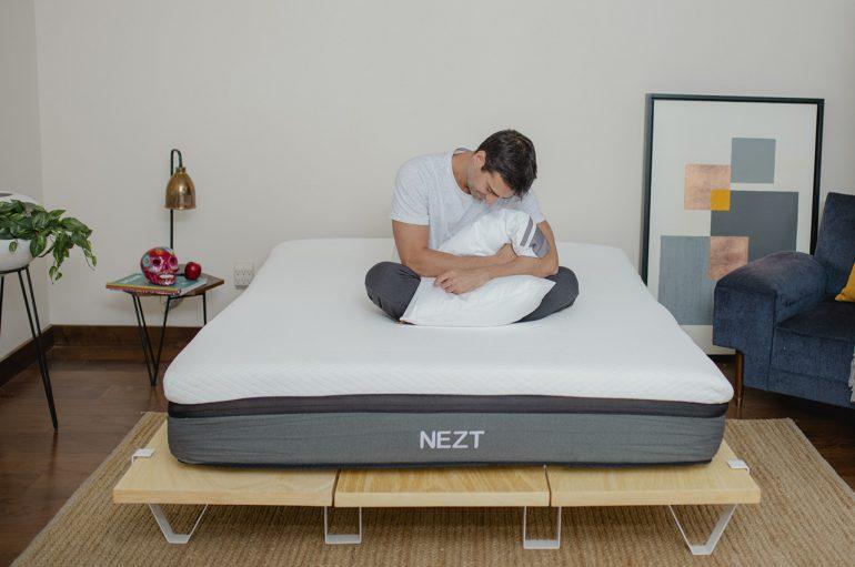 Beneficios dormir colchón