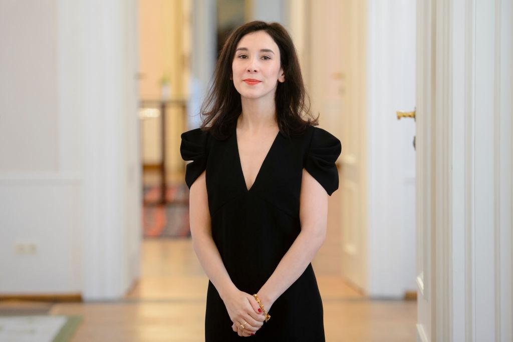 Sibel Kekilli actriz de cine