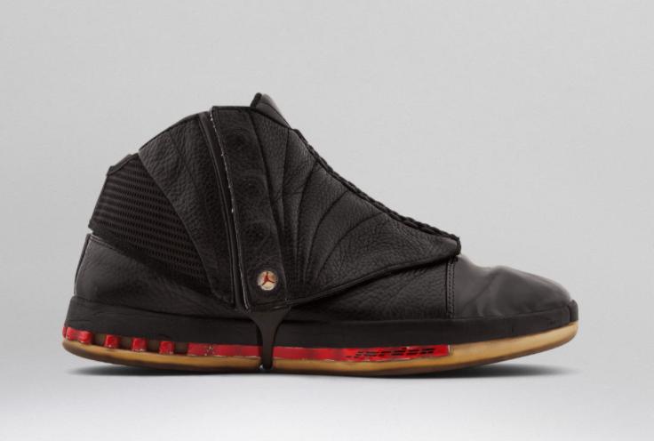 Zapato de baloncesto NBA