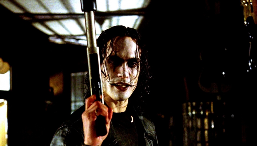 Fotograma The Crow