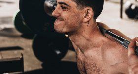 Cómo ganar músculo de manera rápida