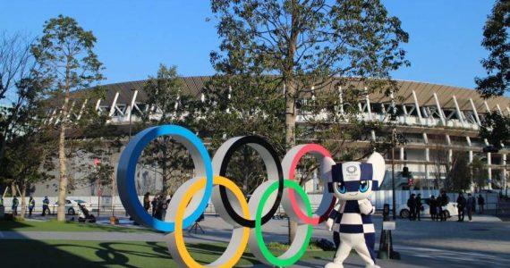 Dónde ver los Juegos Olímpicos de Tokio 2020