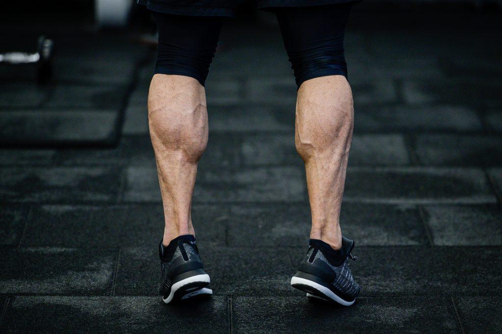 Ganar masa muscular Rutina para fortalecer pantorrillas