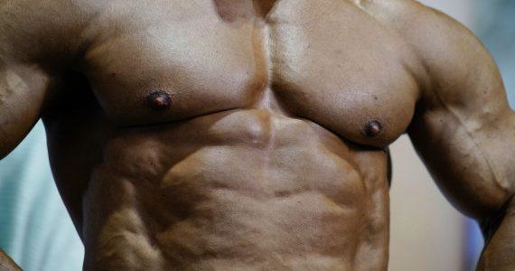 Entrenamiento militar para ganar masa muscular desde casa