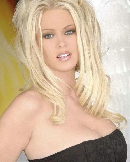 Jenna Jameson actriz porno