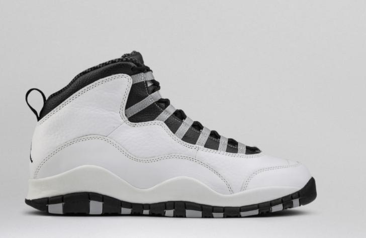Baloncesto sneakers 1994