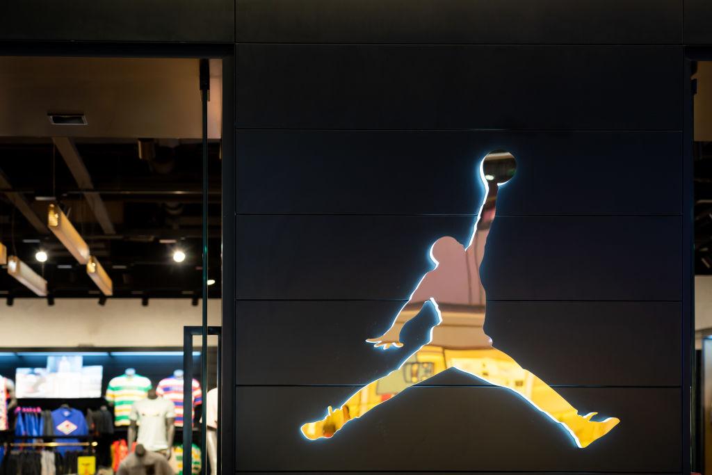 Logotipo oficial Air Jordan como identificarlos originales