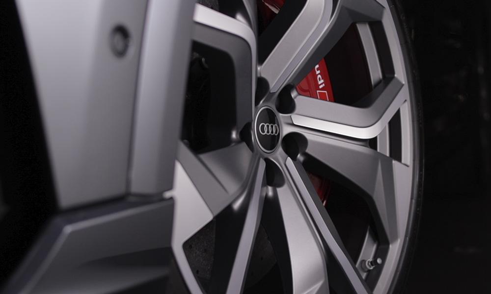 autos deportivos Audi Rs 2021