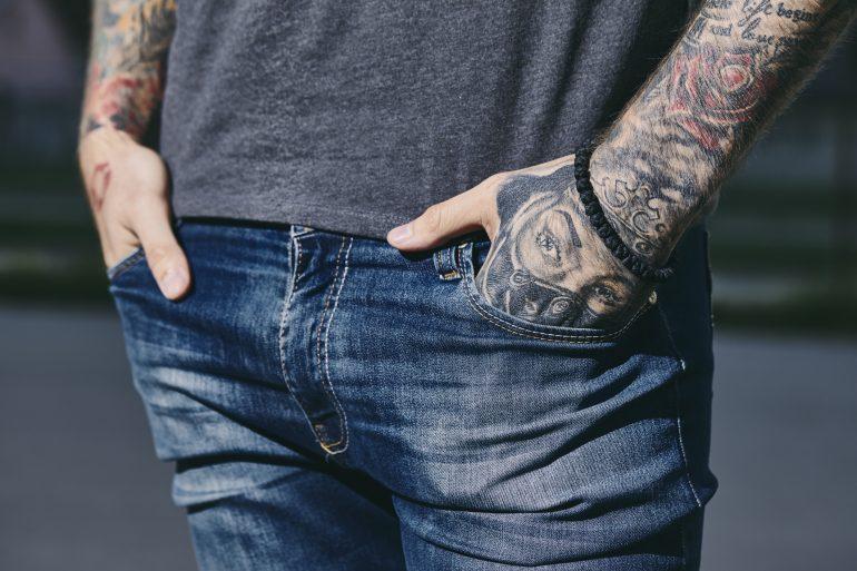 marcas de jeans