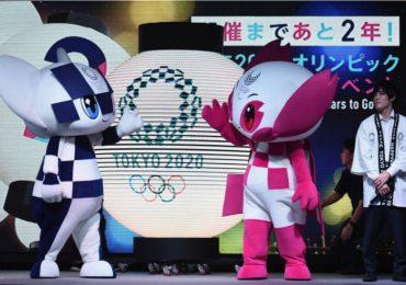Cuáles son las medidas de seguridad para los Juegos Olímpicos Tokio 2020