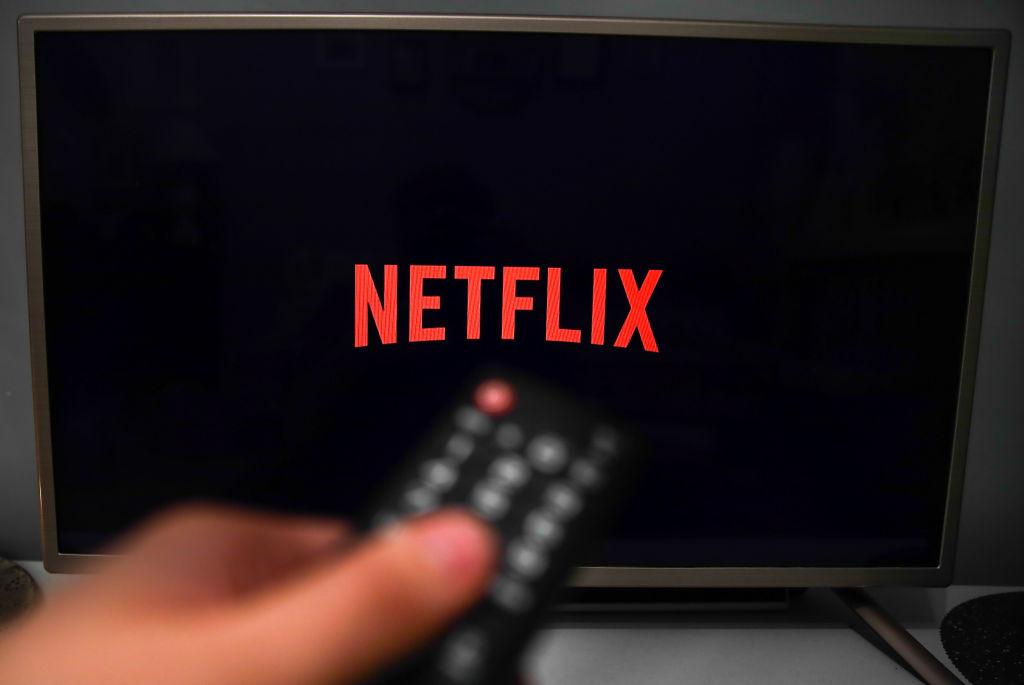 Películas para niños que se pueden ver en Netflix