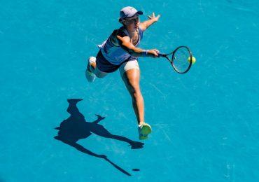 relojería y tenis