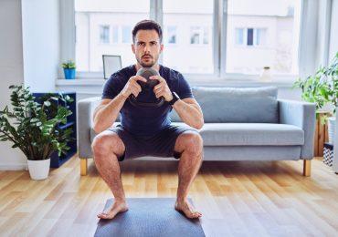 Ganar masa muscular en piernas
